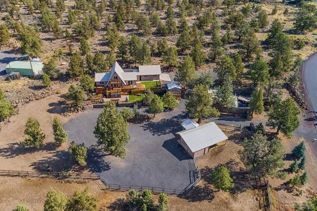 20762 Hereford Avenue, Bend, OR 97703 (MLS #201909420) :: Berkshire Hathaway HomeServices Northwest Real Estate