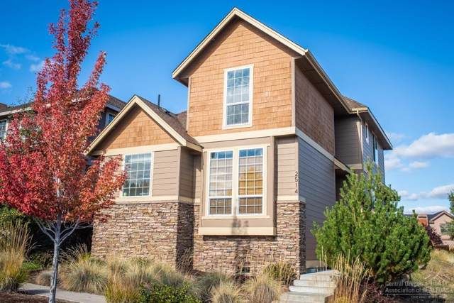 2514 NW Awbrey Road, Bend, OR 97703 (MLS #201909424) :: Berkshire Hathaway HomeServices Northwest Real Estate