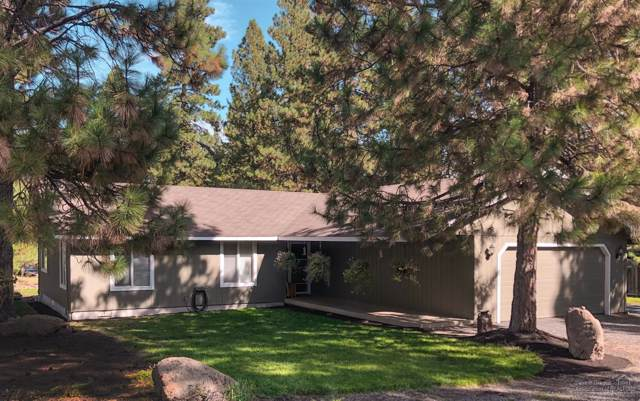 60068 Minnetonka Lane, Bend, OR 97702 (MLS #201909426) :: Berkshire Hathaway HomeServices Northwest Real Estate