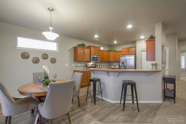 789 NW 25th St. Street, Redmond, OR 97756 (MLS #201909437) :: Bend Homes Now