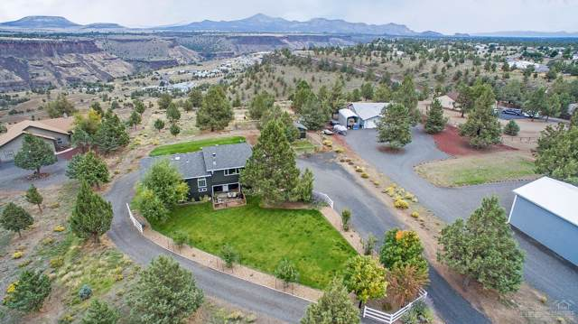 15029 SW Peninsula Drive, Terrebonne, OR 97760 (MLS #201909442) :: Bend Homes Now