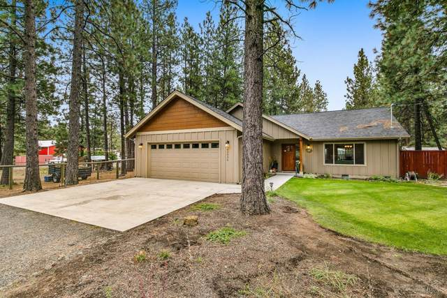 60036 Cinder Butte, Bend, OR 97702 (MLS #201909454) :: Berkshire Hathaway HomeServices Northwest Real Estate