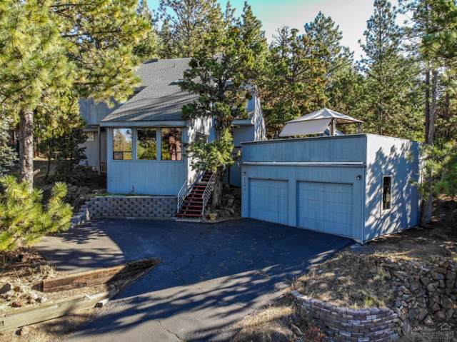 2098 NW Trenton Avenue, Bend, OR 97703 (MLS #201909459) :: Berkshire Hathaway HomeServices Northwest Real Estate