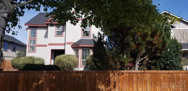 2361 NW Elm Avenue, Redmond, OR 97756 (MLS #201909461) :: Bend Homes Now