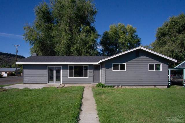 795 SE Fairview Street, Prineville, OR 97754 (MLS #201909463) :: The Ladd Group