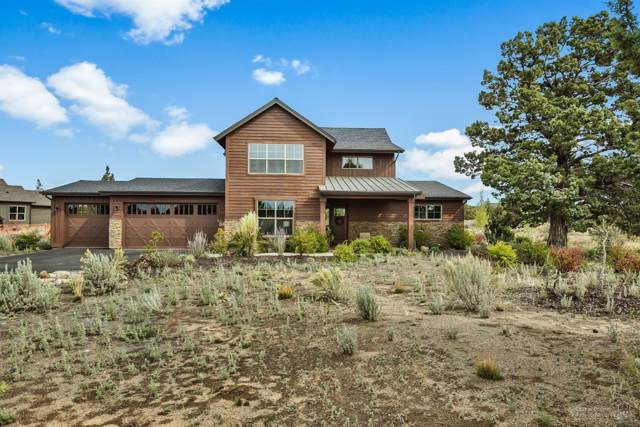 17384 SW Chaparral Drive, Powell Butte, OR 97753 (MLS #201909465) :: Team Birtola | High Desert Realty