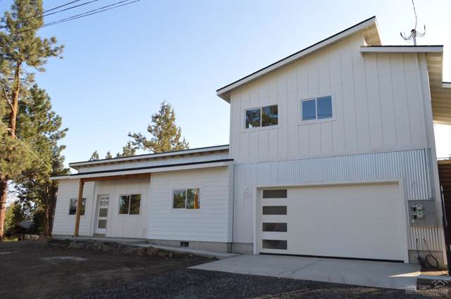322 SE Silvis Lane, Bend, OR 97702 (MLS #201909485) :: Berkshire Hathaway HomeServices Northwest Real Estate