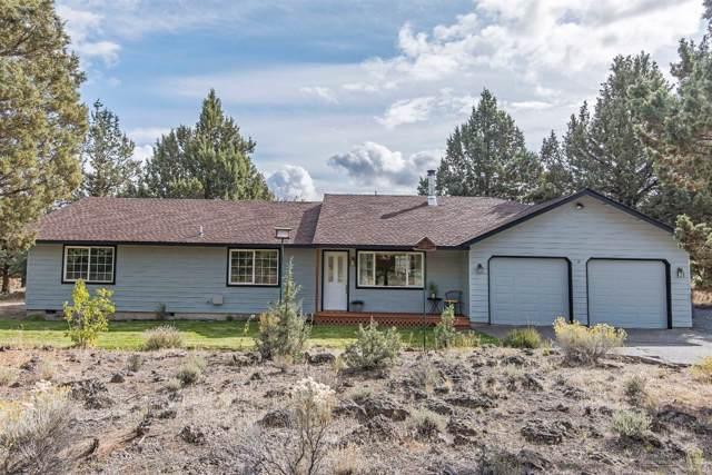 60680 Bozeman Trail, Bend, OR 97702 (MLS #201909494) :: Berkshire Hathaway HomeServices Northwest Real Estate