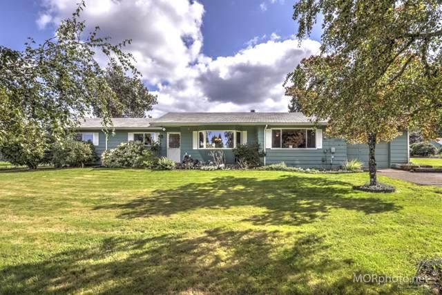 26000 S Eldorado Road, Mulino, OR 97042 (MLS #201909496) :: Berkshire Hathaway HomeServices Northwest Real Estate