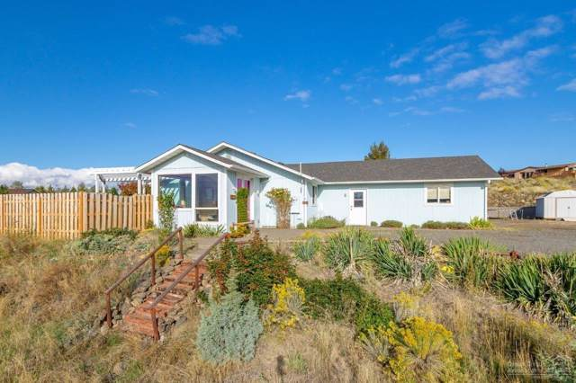 12790 SW Deer Crossing Place, Terrebonne, OR 97760 (MLS #201909498) :: Windermere Central Oregon Real Estate