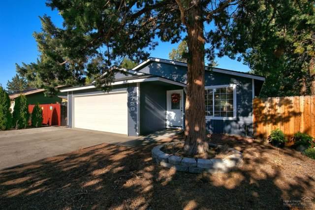 2729 NE Ocker Drive, Bend, OR 97701 (MLS #201909501) :: Berkshire Hathaway HomeServices Northwest Real Estate