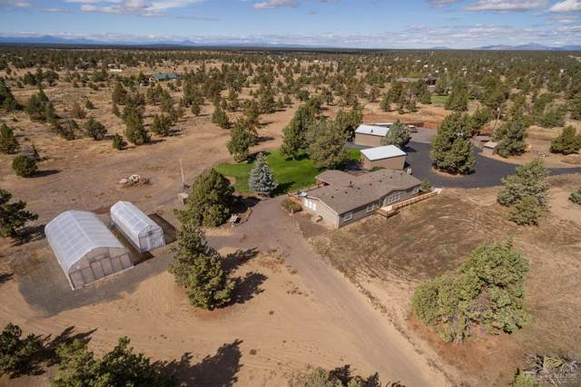 24995 Kiwa Lane, Bend, OR 97701 (MLS #201909504) :: Team Birtola | High Desert Realty