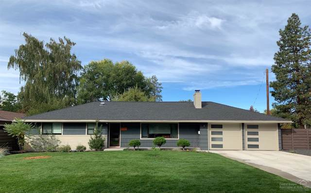 1527 NE 9th Street, Bend, OR 97701 (MLS #201909509) :: Central Oregon Home Pros