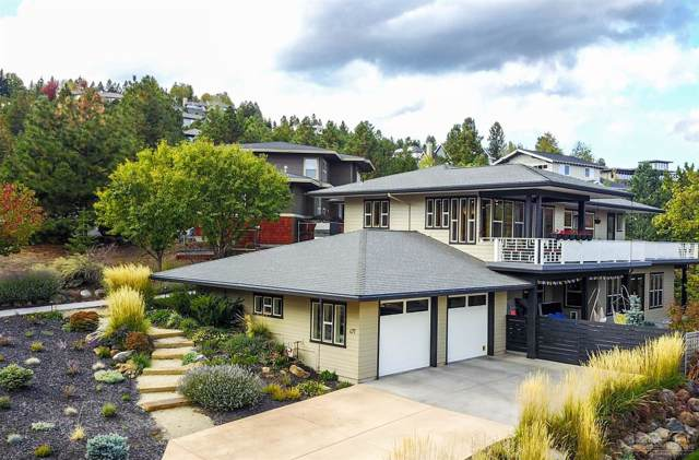 677 NW Powell Butte Loop, Bend, OR 97703 (MLS #201909516) :: Fred Real Estate Group of Central Oregon