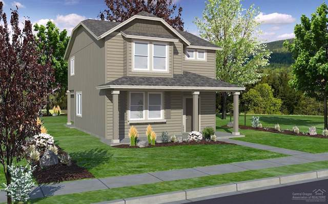 2526 NW Hemlock Avenue, Redmond, OR 97756 (MLS #201909518) :: Central Oregon Home Pros