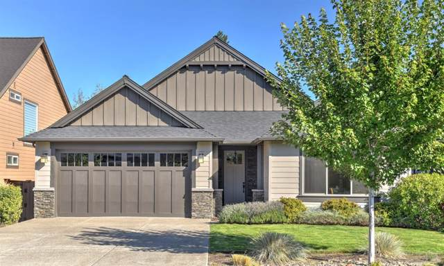 20856 Tamar Lane, Bend, OR 97702 (MLS #201909526) :: The Ladd Group