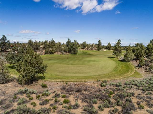 23144 Angler Court Lot 12, Bend, OR 97701 (MLS #201909528) :: Berkshire Hathaway HomeServices Northwest Real Estate
