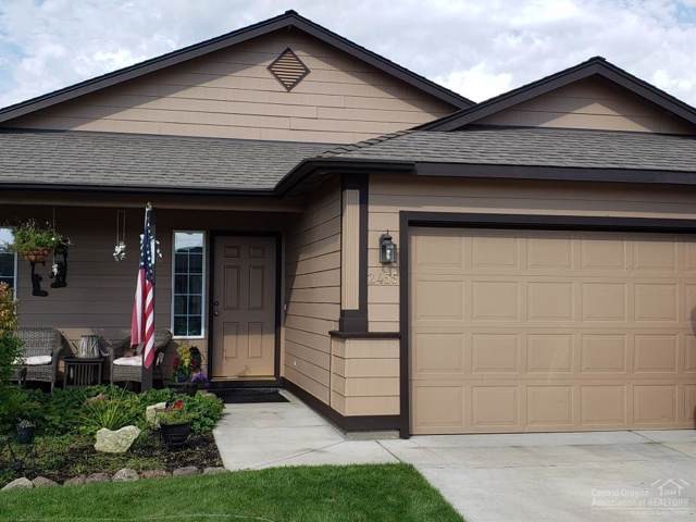 2455 NE 7th Lane, Redmond, OR 97756 (MLS #201909533) :: Central Oregon Home Pros