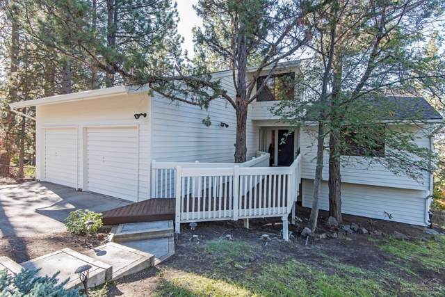 1961 NW Iowa Avenue, Bend, OR 97703 (MLS #201909534) :: Fred Real Estate Group of Central Oregon
