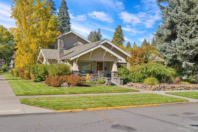 605 NW Congress Street, Bend, OR 97703 (MLS #201909536) :: Berkshire Hathaway HomeServices Northwest Real Estate