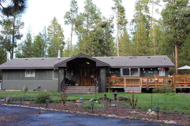 17288 Harlequin Drive, Bend, OR 97707 (MLS #201909539) :: Team Birtola | High Desert Realty