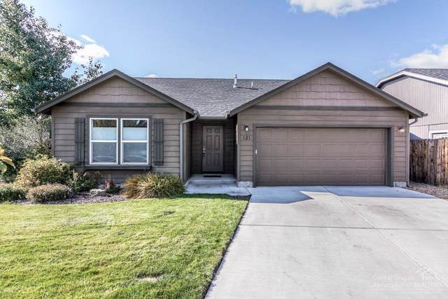 321 SW Antler Ridge Court, Redmond, OR 97756 (MLS #201909542) :: Berkshire Hathaway HomeServices Northwest Real Estate