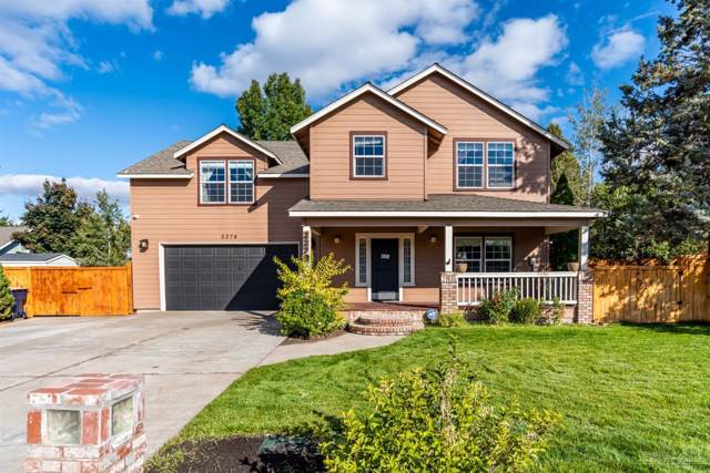 2278 NE Tucson Way, Bend, OR 97701 (MLS #201909553) :: Berkshire Hathaway HomeServices Northwest Real Estate
