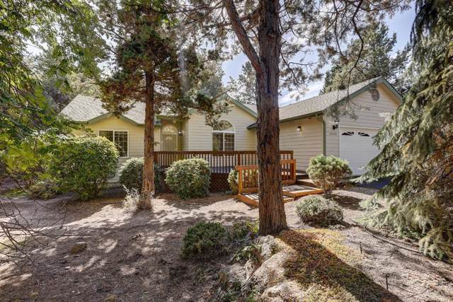 20443 Rae Road, Bend, OR 97702 (MLS #201909557) :: Berkshire Hathaway HomeServices Northwest Real Estate