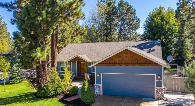 19553 Fishhawk Loop, Bend, OR 97702 (MLS #201909564) :: Berkshire Hathaway HomeServices Northwest Real Estate