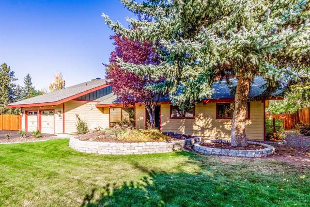 1818 NE Crestridge Drive, Bend, OR 97701 (MLS #201909565) :: Berkshire Hathaway HomeServices Northwest Real Estate