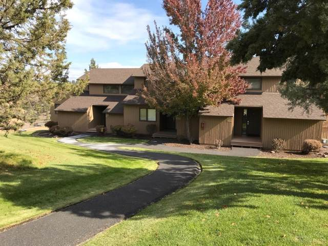 1924 Redtail Hawk Drive #43, Redmond, OR 97756 (MLS #201909567) :: Fred Real Estate Group of Central Oregon