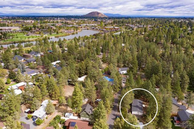 19989 Aspenwood, Bend, OR 97702 (MLS #201909571) :: Berkshire Hathaway HomeServices Northwest Real Estate