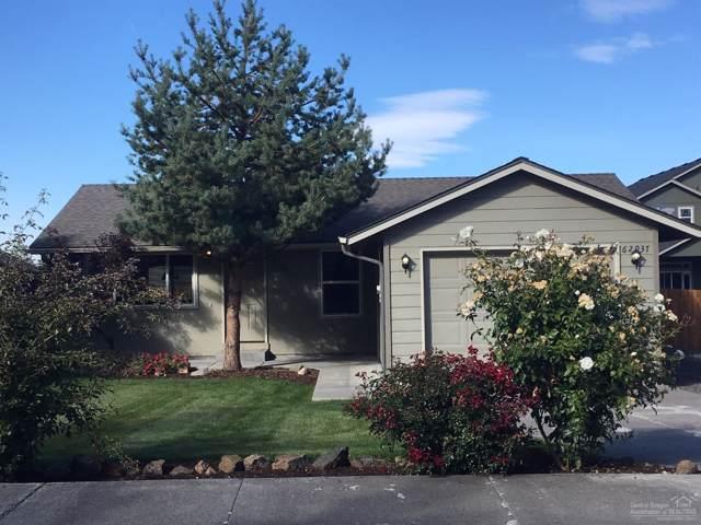 62937 Nasu Park Loop, Bend, OR 97701 (MLS #201909573) :: Berkshire Hathaway HomeServices Northwest Real Estate