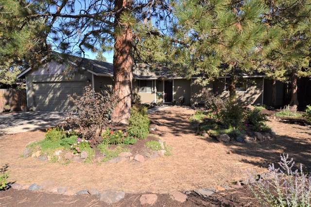814 SE Breitenbush Lane, Bend, OR 97702 (MLS #201909574) :: Berkshire Hathaway HomeServices Northwest Real Estate