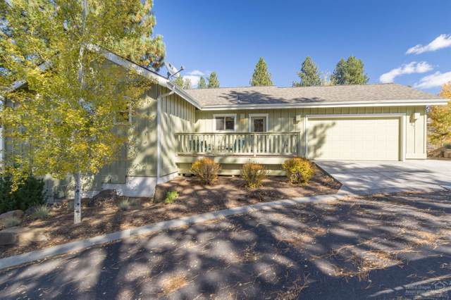 127 NW Mt Washington Drive, Bend, OR 97703 (MLS #201909583) :: Berkshire Hathaway HomeServices Northwest Real Estate