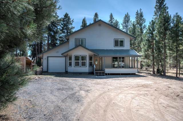 51577 Ash Road, La Pine, OR 97739 (MLS #201909588) :: Berkshire Hathaway HomeServices Northwest Real Estate