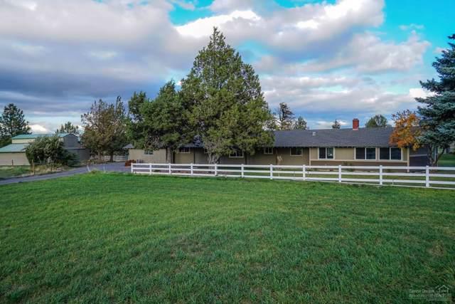 60992 Billadeau, Bend, OR 97702 (MLS #201909593) :: Fred Real Estate Group of Central Oregon