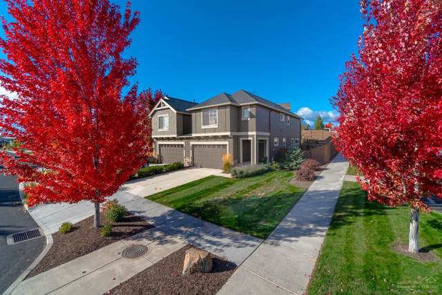 63211 NE Black Powder Lane, Bend, OR 97701 (MLS #201909597) :: Berkshire Hathaway HomeServices Northwest Real Estate