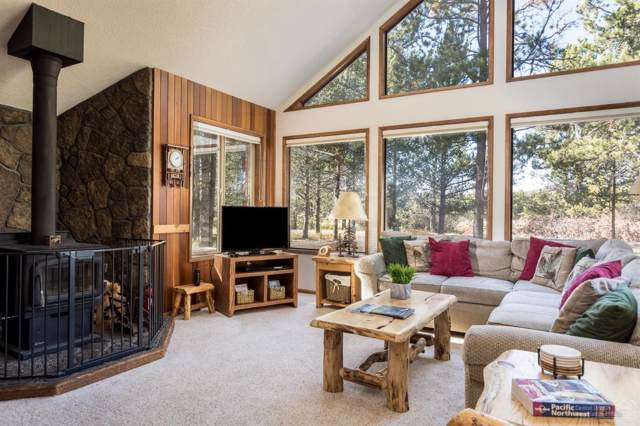 56937 Vista Lane, Sunriver, OR 97707 (MLS #201909599) :: Berkshire Hathaway HomeServices Northwest Real Estate