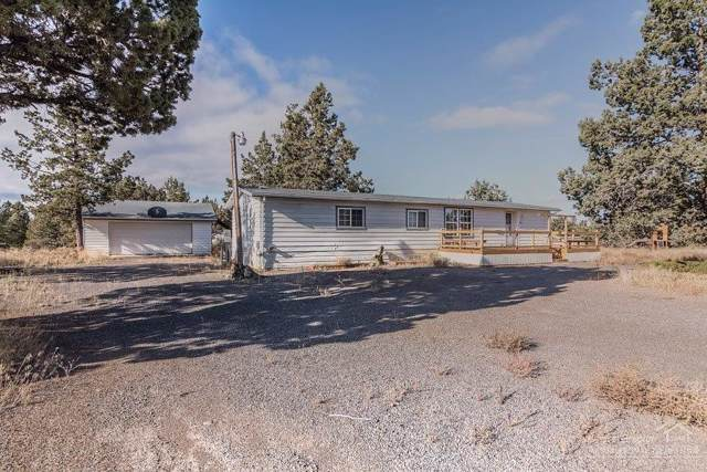 64855 Mcgrath Road, Bend, OR 97701 (MLS #201909601) :: Berkshire Hathaway HomeServices Northwest Real Estate