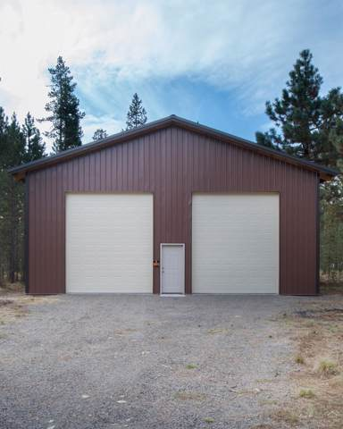16941 Sacramento Road, Bend, OR 97707 (MLS #201909604) :: Berkshire Hathaway HomeServices Northwest Real Estate
