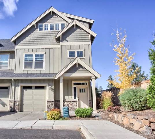1027 SE Leonel, Bend, OR 97702 (MLS #201909606) :: Berkshire Hathaway HomeServices Northwest Real Estate