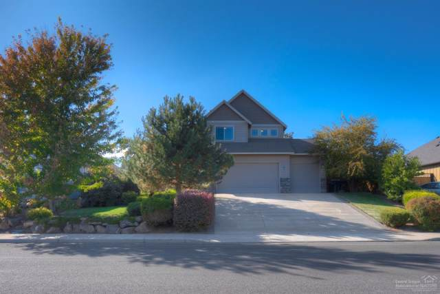 2659 NW 22nd Street, Redmond, OR 97756 (MLS #201909611) :: Fred Real Estate Group of Central Oregon