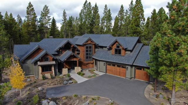 56634 Sunstone Loop, Bend, OR 97707 (MLS #201909616) :: Berkshire Hathaway HomeServices Northwest Real Estate
