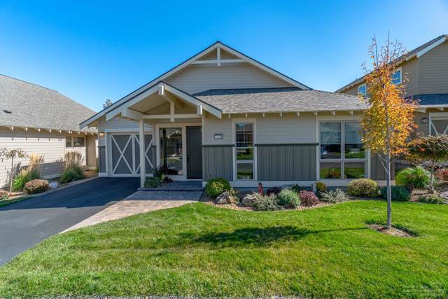 11128 SW Desert Sky Loop, Redmond, OR 97756 (MLS #201909621) :: Fred Real Estate Group of Central Oregon