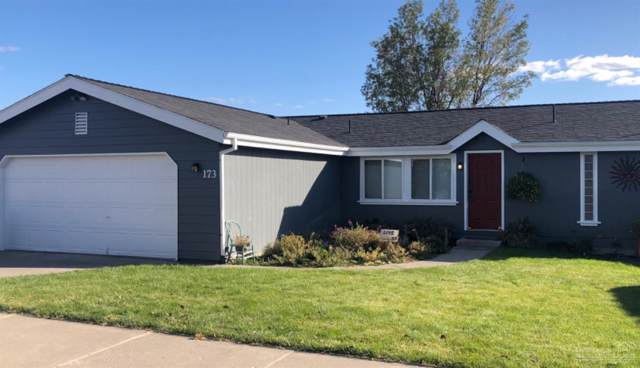 173 SE Tracie Street, Madras, OR 97741 (MLS #201909623) :: Bend Homes Now