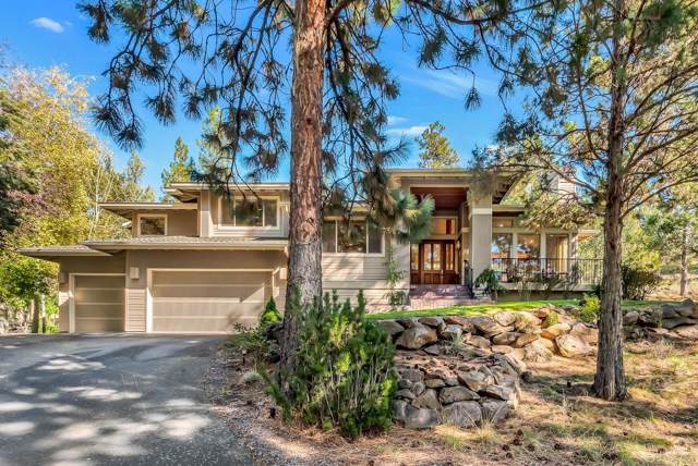 2674 NW Runyun Court, Bend, OR 97703 (MLS #201909624) :: Fred Real Estate Group of Central Oregon