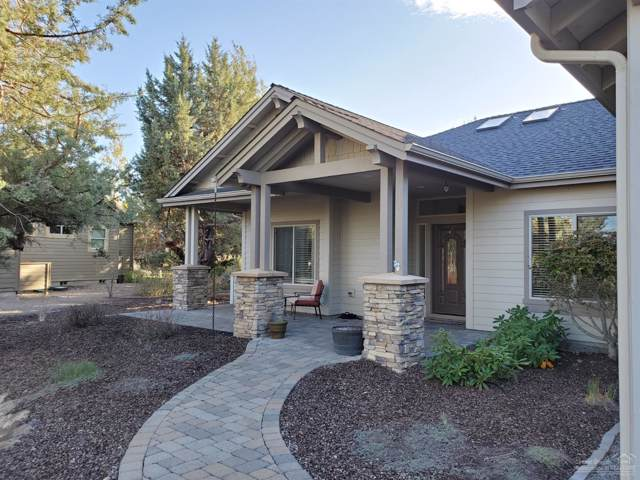 8082 Pony Falls Drive, Redmond, OR 97756 (MLS #201909635) :: Fred Real Estate Group of Central Oregon