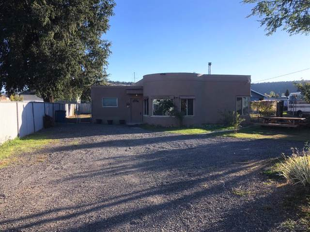 560 NW 2nd Street, Prineville, OR 97754 (MLS #201909636) :: Berkshire Hathaway HomeServices Northwest Real Estate