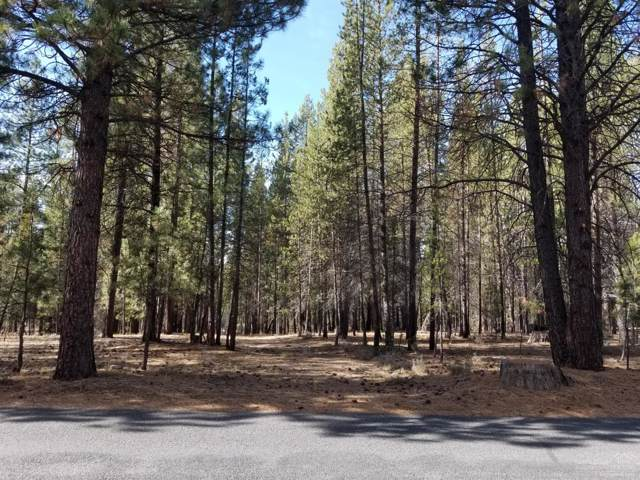 1500 Wagon Trail Road Lot, La Pine, OR 97739 (MLS #201909637) :: The Ladd Group